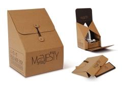 Российские производители и продавцы стали уделять больше внимания брендированной упаковке